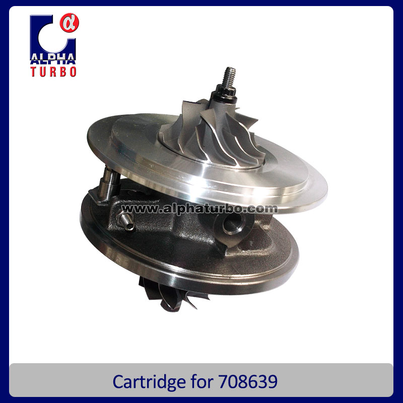 Products / Turbocharger Parts_alphaturbo